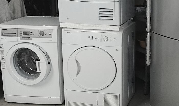 assistenza asciugatrici