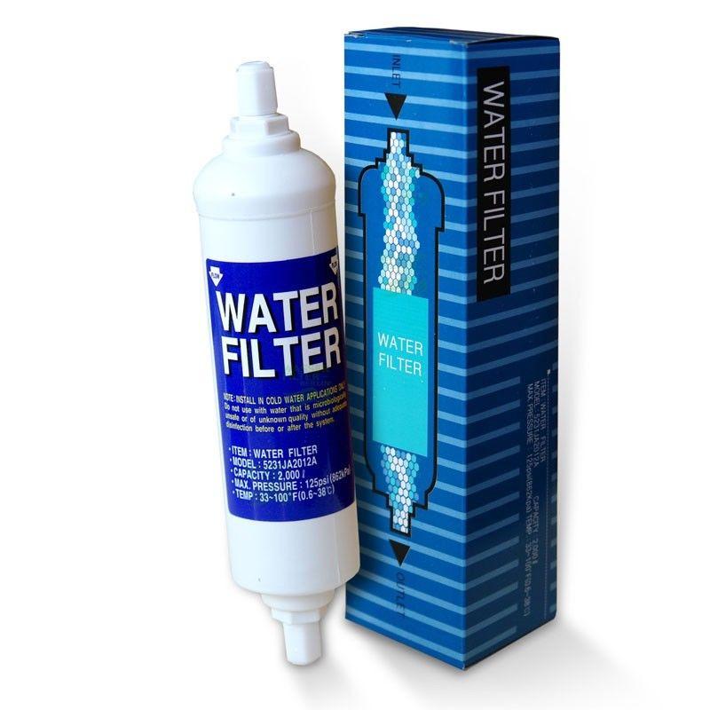 filtro acqua