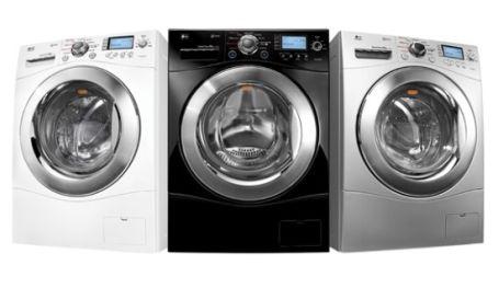 lavatrici a vapore