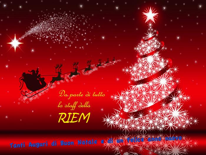 Auguri Buon Natale '13 Anno Nuovo '14