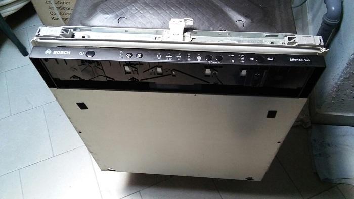 Assistenza tecnica lavastoviglie bosch riem elettrodomestici - Porta per lavastoviglie da incasso ...